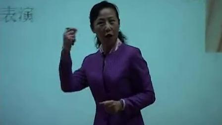 中国讲师网 《商务礼仪-形象礼仪》杨子
