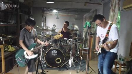 改装Squier加州吉他声音测试【ZOOM Q3HD 录制】