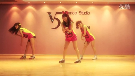 武汉唯舞舞蹈  日韩JZAA爵士  成品舞视频