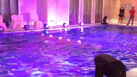 凯舟演艺商城水上芭蕾