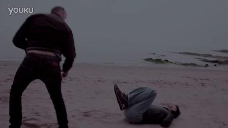 白眼镜蛇 - 预告片