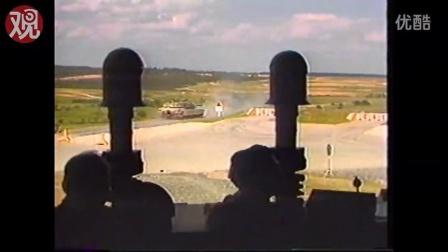 87年北约坦克赛