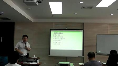 天津名师学院联手企联共同举办《全网营销》课程——微信营销