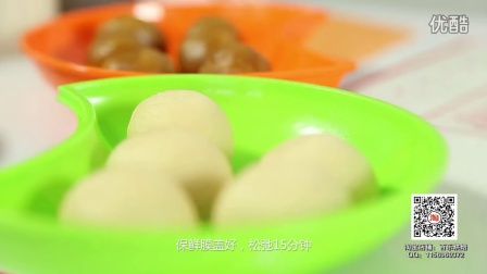 酥皮月饼制作-郑州百乐烘焙