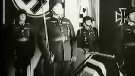 【历史影像】陆军元帅埃尔温·隆美尔葬礼