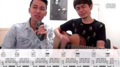 庾澄慶 - 缺口【跟馬叔叔一起搖滾學吉他193】