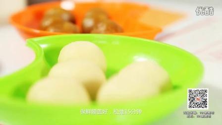 酥皮月饼制作-101烘焙坊成品