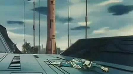 乔尼亚斯第50话 最终话 向着奥特之星!第4部 和平的胜利_