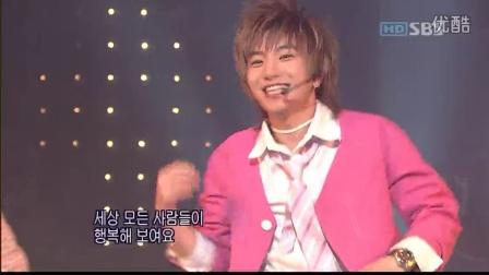 060226.SBS.Super Junior-Miracle