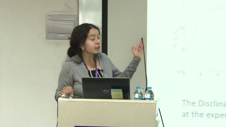 Apala Majumdar: Stability of Radial Solutions in..