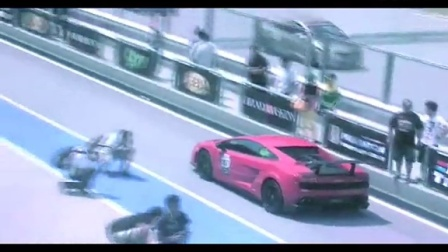 爱您车:2013与时间赛跑ZeroToHunderd1(马来西亚)