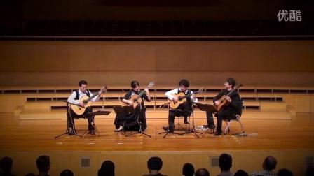 望春风-北京爱乐吉他室内乐团