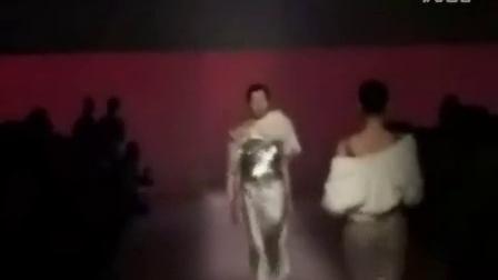 全球透明时装秀138