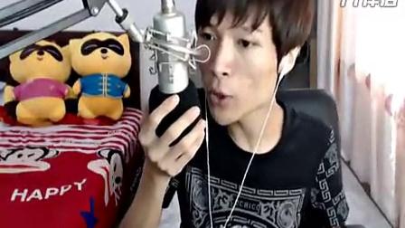 励志残疾歌手《清明上和图》王亮