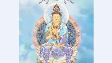 《毗卢遮那佛咒》