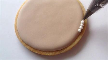 【分享】SweetAmbs的糖霜教程—点状围边