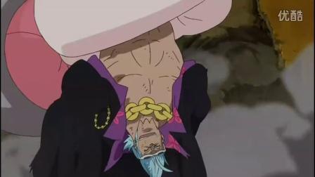 【燃】海贼王强者世界!
