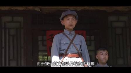 杨宜桐版微电影八女投江第一集