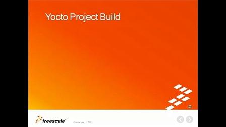 基于处理器的Yocto项目及Linux软件开发