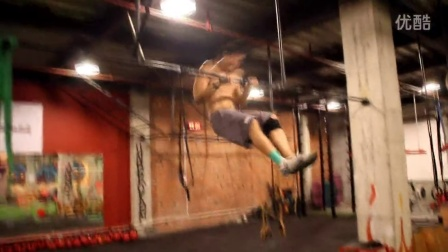 Ninja Warrior Training @ CrossFit IronDragon