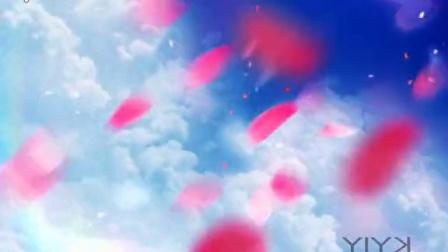 2013_央广健康频道形象宣传IDdemo_YIYK