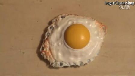 煎蛋和培根