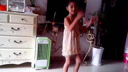 小苹果舞蹈视频(儿童版)