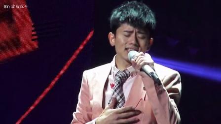 张杰广州演唱会自拍视频完整版(20131130)