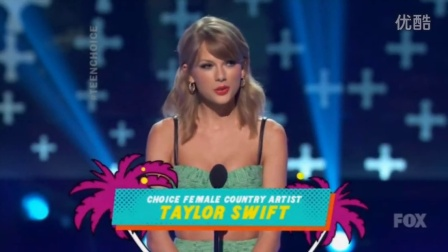 【翎】Taylor Swift TCA颁发Male Choice Movie Actor Drama