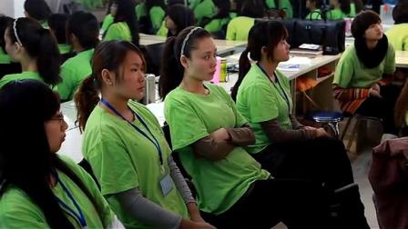 昆明知名化妆培训学校--杨洋造型