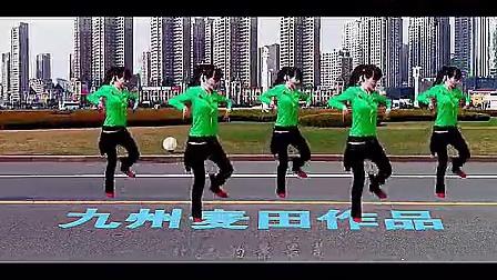 北江美广场舞(1)_标清