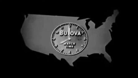 世界上第一支商业电视广告