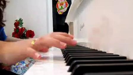英国本特历钢琴30唯美音色