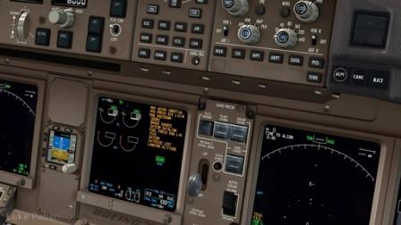 PMDG 777 Tutorial - Preflight_FMC Setup by Luke Pabari