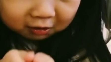【粉红豹】曹格女儿包子姐姐曹华恩(grace):拜托拜托,自我介绍