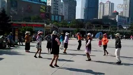 西宁市民广场舞VID_20140730_092604