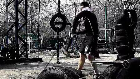 【巨人健身】格斗力量训练_标清