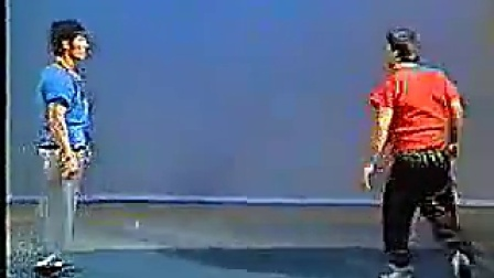 【巨人健身】实战攻防格斗最实用的武术技能中国式摔跤_标清