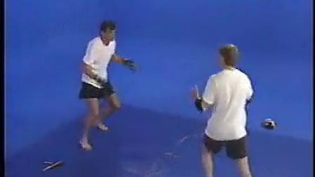 【巨人健身】截拳道街头格斗完全破解3_标清