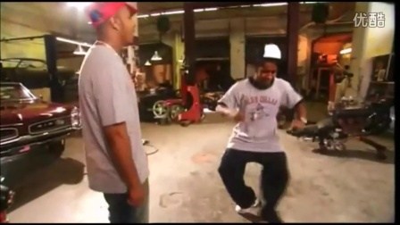 Omarion - Freestyle Dance