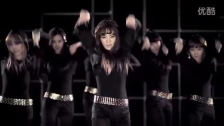 少女时代 - Run Devil Run(官方HD超清版)