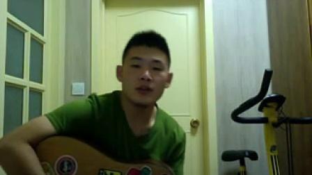 狮子座吉他弹唱