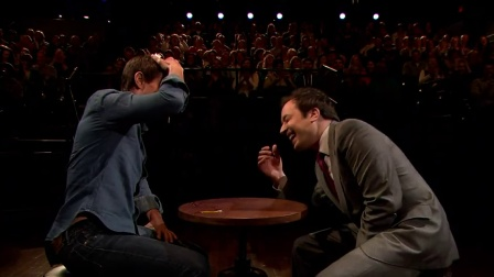 Egg Roulette with Tom Cruise (Late Night with Jimmy Fallon)