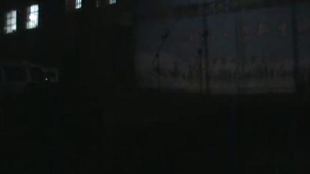 内蒙古交通职业技术学校2014年迎新生晚会