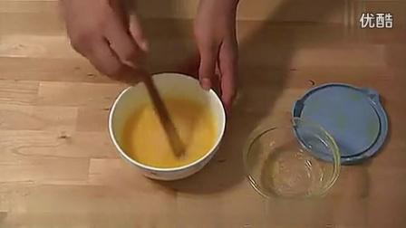 橙香鸡蛋软饼_标清