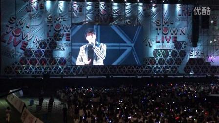 【20140815】I believe - Super Junior -SMtown in Seoul