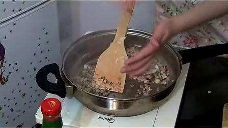 香肠批萨_标清