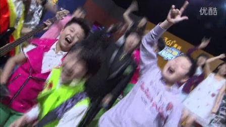 《361°童装中国新声代第二季》第十三期预告