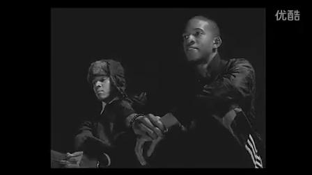 BBoy街舞纪录片 为什么需要评分标准-Meet our bboys (英文原版,bboy必定要学习的)
