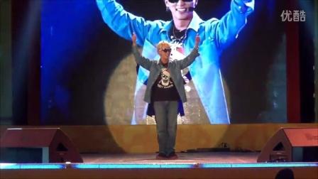 【粉红豹】亚洲舞王poppin南贤俊:在韩国某晚会的屌爆机械舞表演!